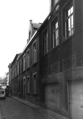 Gent Luxemburgstraat 13-23