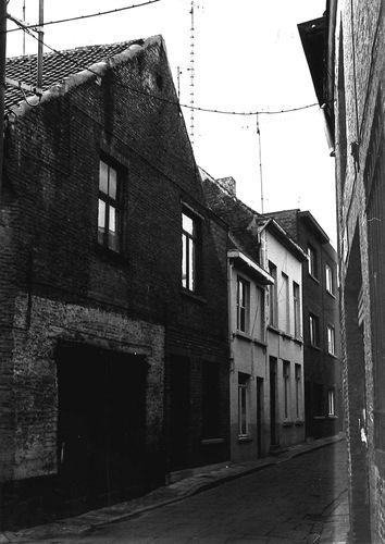 Gent Luxemburgstraat 3-11
