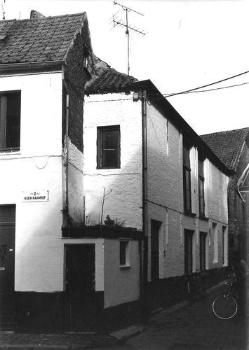 Gent Luxemburgstraat 1