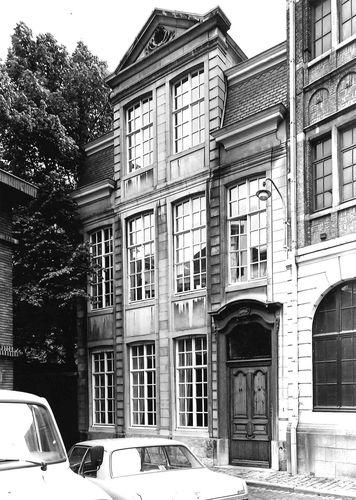 Gent Hof van Fiennes 1