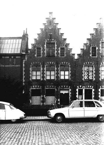 Gent Begijnhofdries 24
