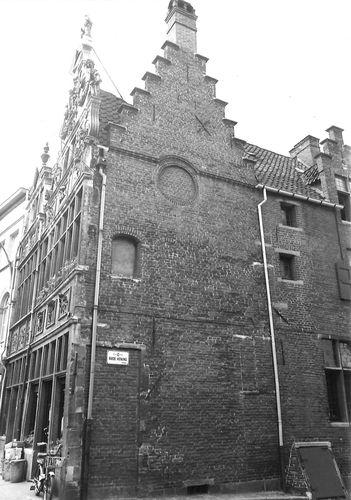 Gent Kraanlei 81