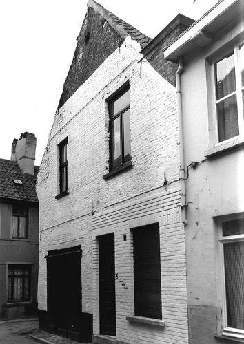 Gent Luxemburgstraat 3