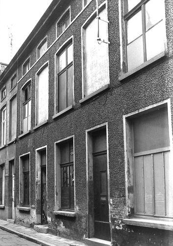 Gent Luxemburgstraat 13-17