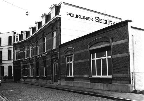 Gent Lieven De Winnestraat 63-65