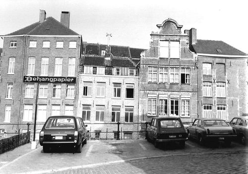 Gent Kraanlei 6, Zuivelbrugstraat 1