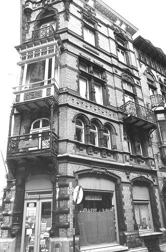 Gent Sint-Baafsplein 25