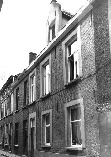 Gent Luxemburgstraat 23