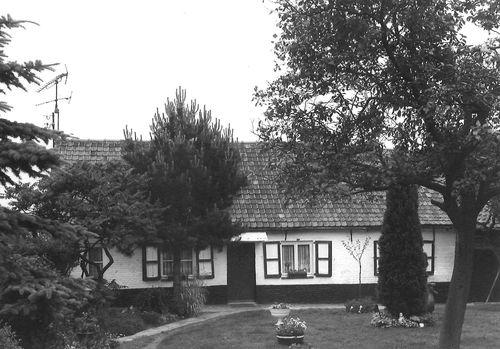 Deinze Hansbekestraat 16