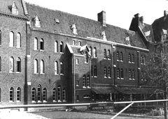 Klooster van Poortakker