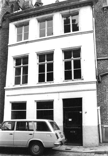 Gent Houtbriel 27