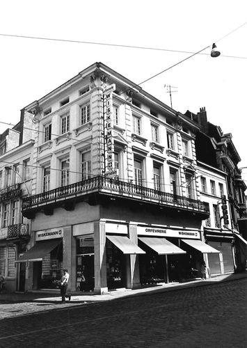 Gent Vogelmarkt 24