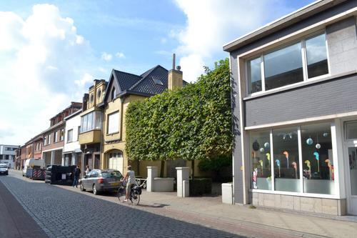 Sint-Gillis-Waas De Klinge Sint-Gillisstraat 25