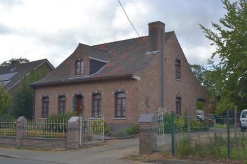 Sint-Gillis-Waas De Klinge Oude Molenstraat 26A