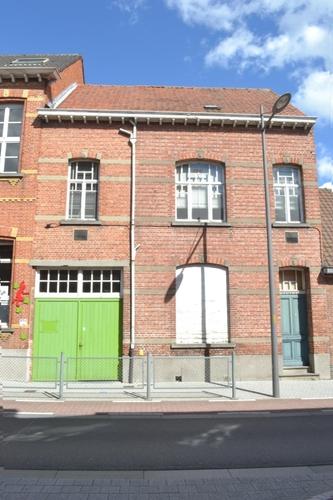 Sint-Gillis-Waas Sint-Gillis Kerkstraat 91