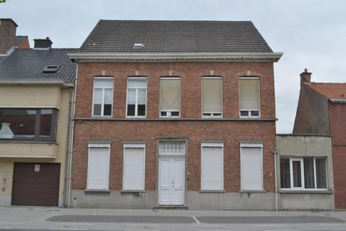 Sint-Gillis-Waas Sint-Gillis Kerkstraat 5