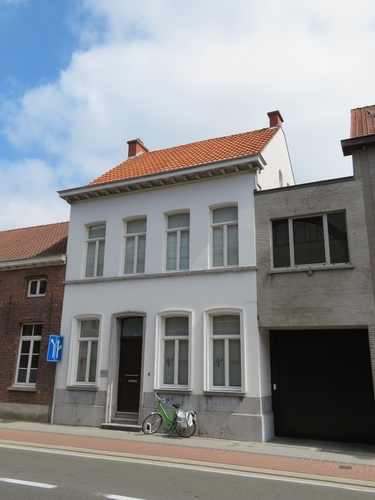 Sint-Gillis-Waas Sint-Pauwels Potterstraat 4