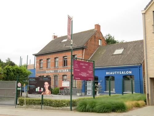 Sint-Gillis-Waas Sint-Pauwels Potterstraat 21