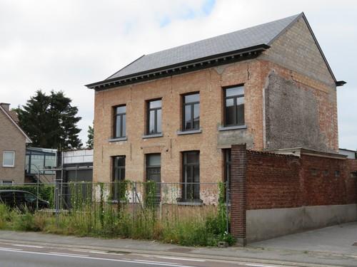 Sint-Gillis-Waas Sint-Pauwels Potterstraat 49