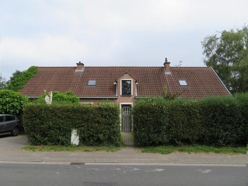 Sint-Gillis-Waas Sint-Pauwels Beekstraat 8