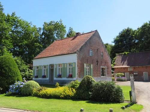 Sint-Gillis-Waas Sint-Pauwels Wijnstraat 17