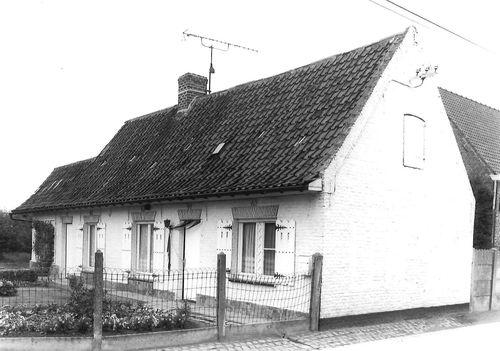 Deinze Beentjesstraat 5