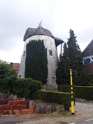 Ter Kruissens molen