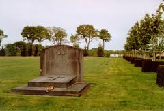 Nieuwe begraafplaats