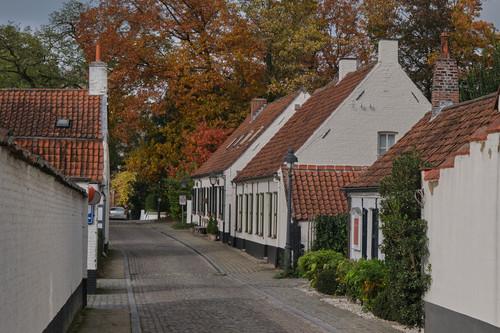Sint-Martens-Latem Dorpsstraat 50-52