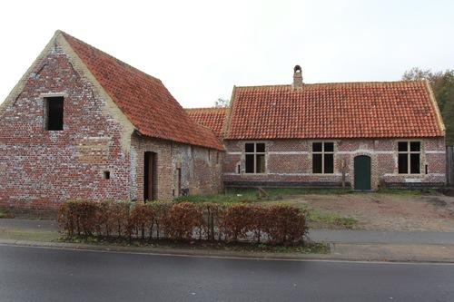 De PInte Veldstraat 5