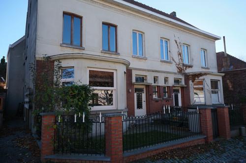 Zwalm Brouwerijstraat 11-13