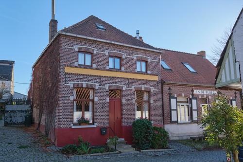 Zwalm Brouwerijstraat 17