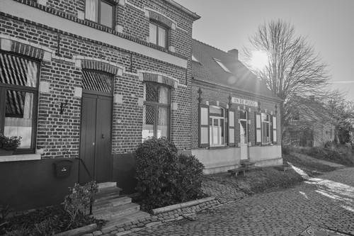 Zwalm Brouwerijstraat 17-19-21