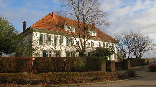 Roosdaal Ledebergdries 16 Onderdeel van Lindemansschool