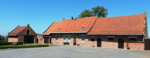 Zonnebeke Schipstraat 57