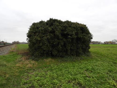 Bunker A13