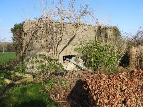 Bunker D6