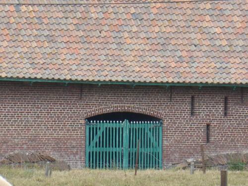 Ieper Dikkebus Steenakkerstraat 2
