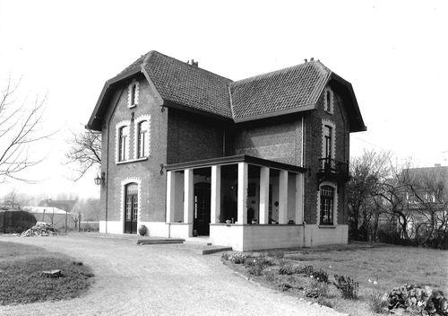 Melle Geraardsbergsesteenweg 212