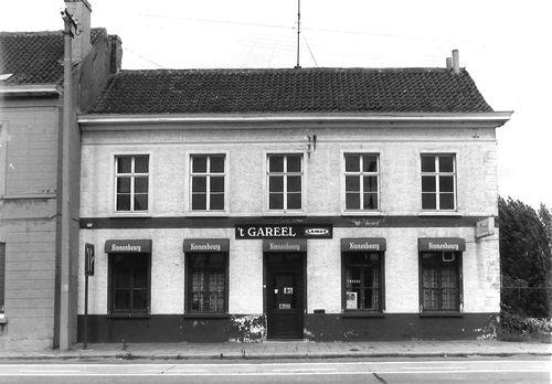 Melle Brusselsesteenweg 55