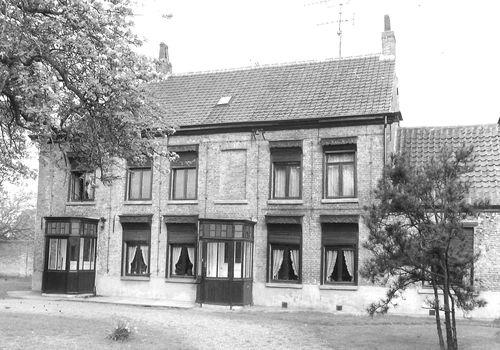 Melle Brusselsesteenweg 157