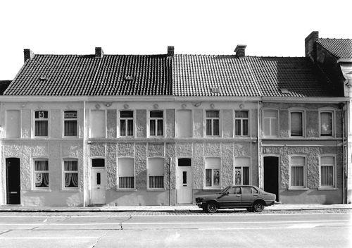 Melle Brusselsesteenweg 253-259