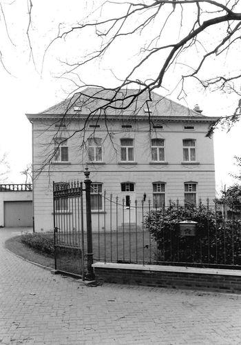 Melle Geraardsbergsesteenweg 1