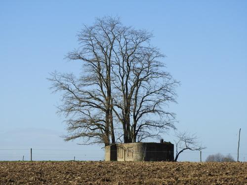 Bunker A17