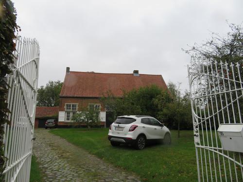 Sint-Niklaas Belsele Hoge Bokstraat 55