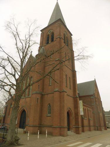 Sint-Niklaas Belsele Kemzekestraat 2