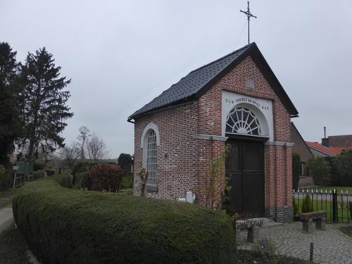 Sint-Niklaas Belsele Lokerse Baan zonder nummer