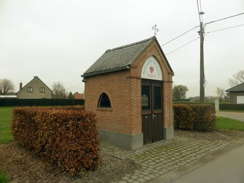 Sint-Niklaas Belsele Palingsgatstraat zonder nummer