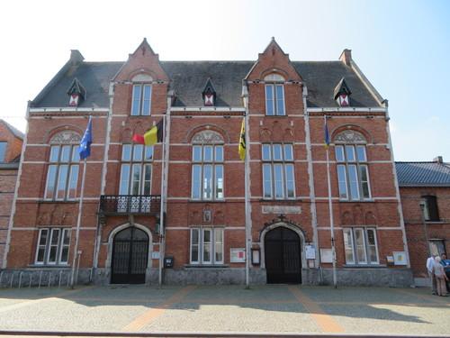 Sint-Niklaas Belsele Belseledorp 76