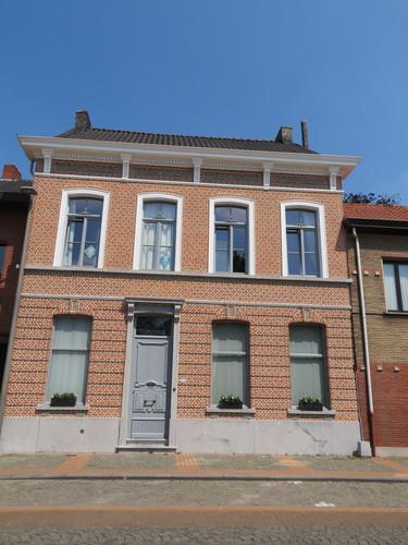 Sint-Niklaas Belsele Belseledorp 99